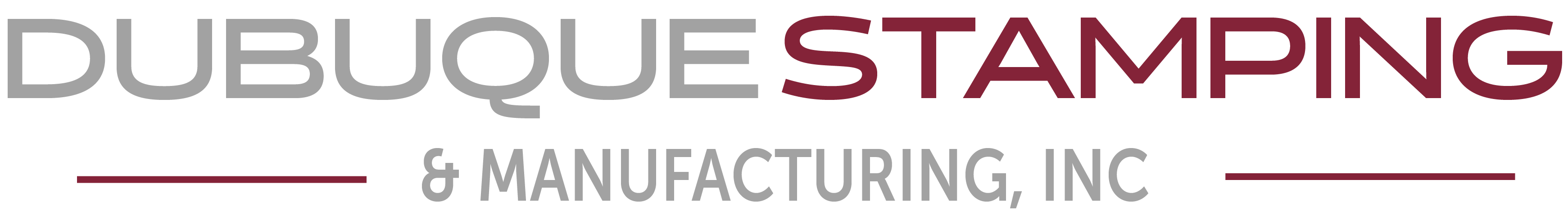 Dubuque Stamping & Manufacturing, Inc.